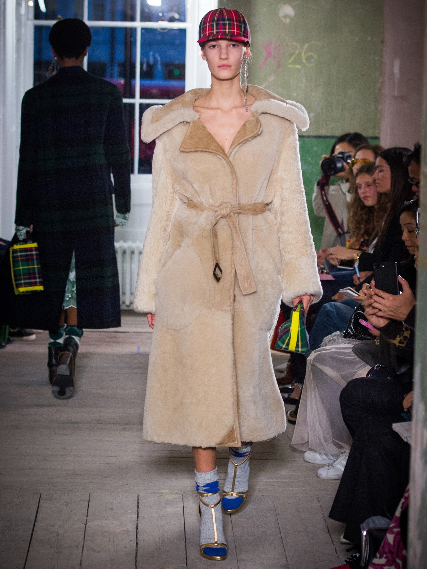 Burberry And Its Coats − A Love Story