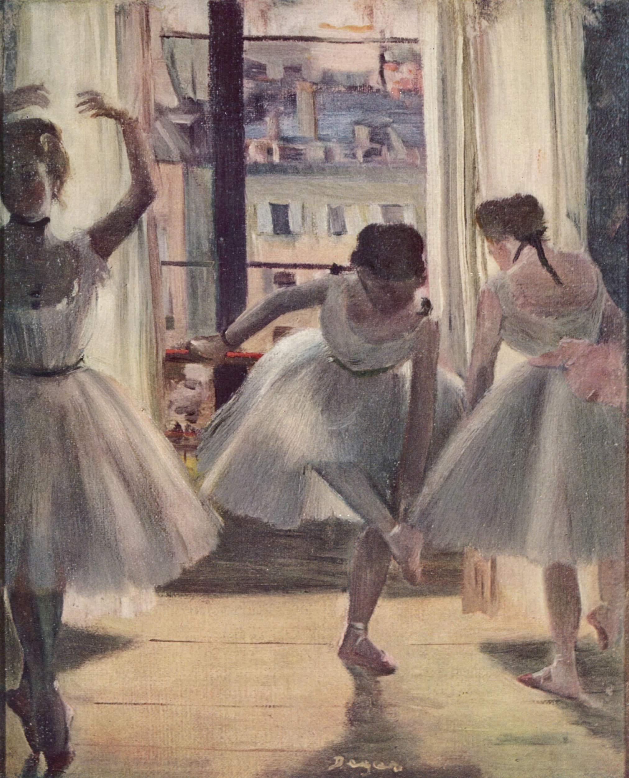 three-dancers-in-a-practice-room-edgar-degas-julia-carevic
